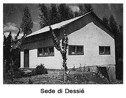sede di Dessie' emmepi assicurazioni